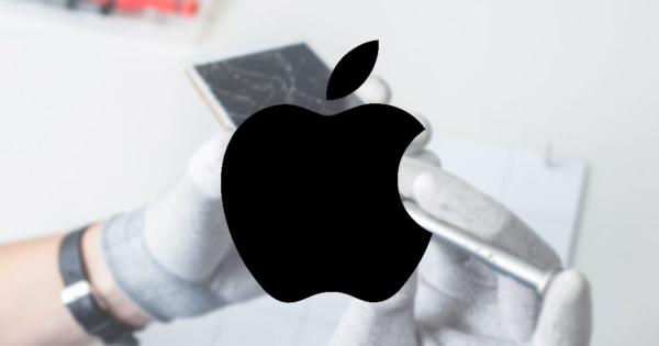 Apple Reparaturen